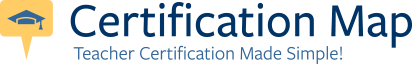 Certification Map